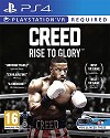 Creed Rise to Glory (PS4)