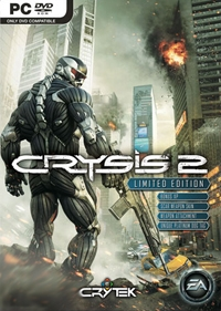 Crysis 2 [Limited AT PEGI uncut Edition] (PC)