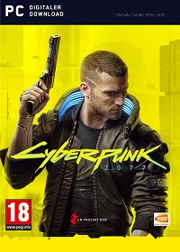 Cyberpunk 2077 [uncut Edition] (PC)