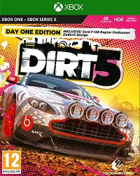 DIRT 5 [Day One Edition] (Xbox One)