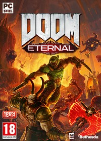 DOOM Eternal [Bonus uncut Edition] (PC)