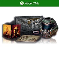DOOM Eternal [Collectors Bonus uncut Edition] (Xbox One)