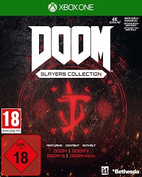 DOOM Slayers Collection [uncut Edition] (Xbox One)