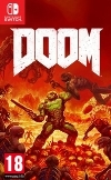 DOOM (SWITCH) (Nintendo Switch)