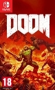 DOOM [EU uncut Edition] (Nintendo Switch)
