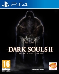 Dark Souls 2 Scholar of the First Sin Edition