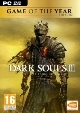 Dark Souls 3 The Fire Fades Edition