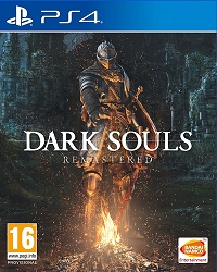 Dark Souls Remastered [PEGI Bonus uncut Edition (PS4)