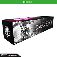 Darksiders 3 [Apocalypse uncut Edition] (Xbox One)