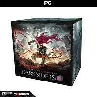 Darksiders 3 [Collectors uncut Edition] (PC)