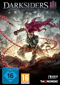 Darksiders 3 [uncut Edition] (PC)