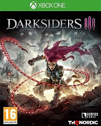 Darksiders 3 [uncut Edition] inkl. Bonus (Xbox One)