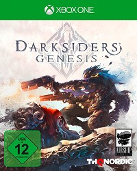 Darksiders Genesis [Bonus uncut Edition] (Xbox One)