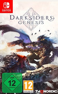 Darksiders Genesis [uncut Edition] (Nintendo Switch)