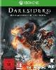 Darksiders Warmastered Edition [uncut Edition] (Xbox One)