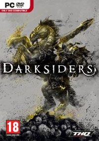Darksiders [uncut Edition] inkl. Soundtrack & digitalem Comic (PC)