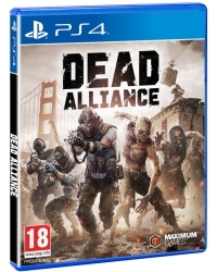 Dead Alliance [uncut Edition] (PS4)