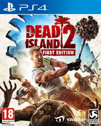 Dead Island 2 [Collectors uncut Edition] inkl. Preorder DLC (PS4)