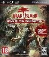 Dead Island Game Of The Year [indizierte uncut Edition] (Erstauflage) (PS3)