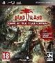 Dead Island Game Of The Year [indizierte essentials uncut Edition] (PS3)
