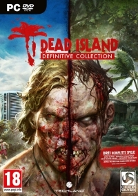 Dead Island [Definitive AT uncut Collection] (PC)