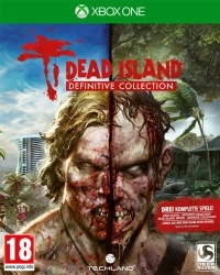 Dead Island [Definitive AT uncut Collection] (Xbox One)
