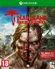Dead Island [Definitive EU uncut Collection] (Xbox One)