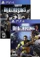 Dead Rising 1+2 Pack [HD Early Delivery US uncut Gore Edition] (PS4)