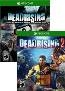 Dead Rising 1+2 Pack f�r PS4, X1