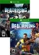 Dead Rising 1+2 Pack [HD Early Delivery US uncut Gore Edition] (Xbox One)