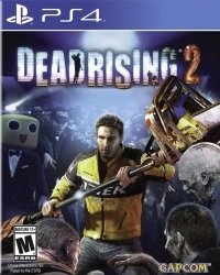 Dead Rising 2 [HD uncut Gore Edition] (PS4)