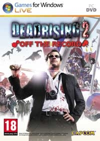 Dead Rising 2: Off the Record [uncut Edition] (PC)
