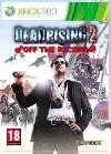 Dead Rising 2: Off the Record (Xbox360)