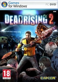 Dead Rising 2 [indizierte uncut Edition] (PC)