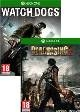 Dead Rising 3 + Watch Dogs Collection