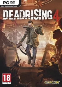 Dead Rising 4 [EU uncut Edition] (PC)