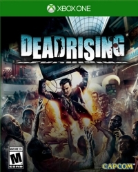 Dead Rising [HD uncut Gore Edition] (Xbox One)