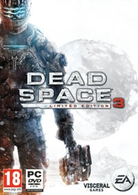 Dead Space 3 [Limited uncut Edition] inkl. Bonus DLC (PC)