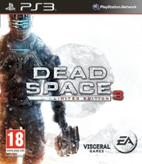 Dead Space 3 [Limited uncut Edition] inkl. Bonus DLC (PS3)