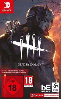 Dead by Daylight [Definitive uncut Edition] (Nintendo Switch)