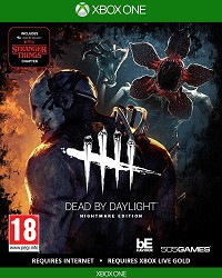 Dead by Daylight [Nightmare uncut Edition] (Xbox One)