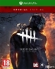 Dead by Daylight [Special uncut Edition] (Xbox One)