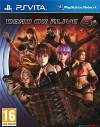 Dead or Alive 5 Plus [uncut Edition] (PSV)