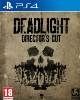 Deadlight Directors Cut [uncut Edition] (PS4)