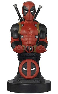 Deadpool Cable Guy (20 cm) (Merchandise)