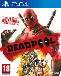 Deadpool [uncut Edition] (PS4)