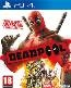 Deadpool f�r PS4