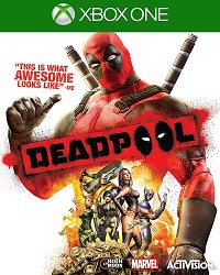 Deadpool [uncut Edition] (Xbox One)