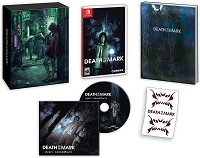 Death Mark [Limited US uncut Edition] (Nintendo Switch)