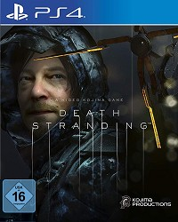 Death Stranding [Bonus USK] (PS4)